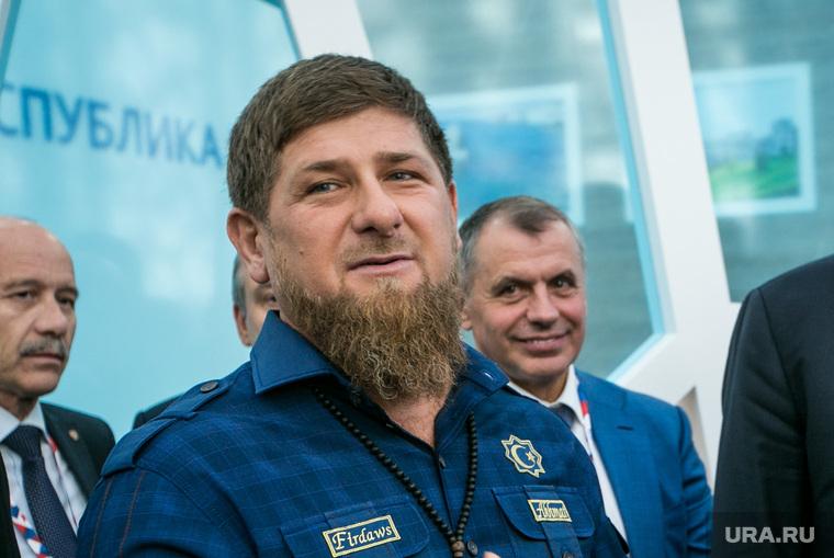Кадыров попросил у Москвы денег из-за роста рождаемости в Чечне
