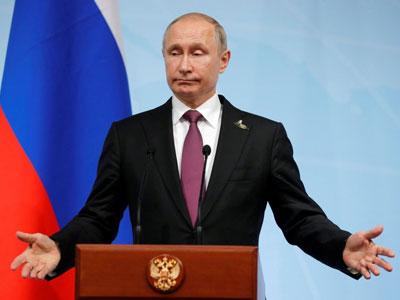 Чем войдет в историю путинское правление ?