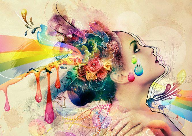 Ваш цвет согласно знаку зодиака