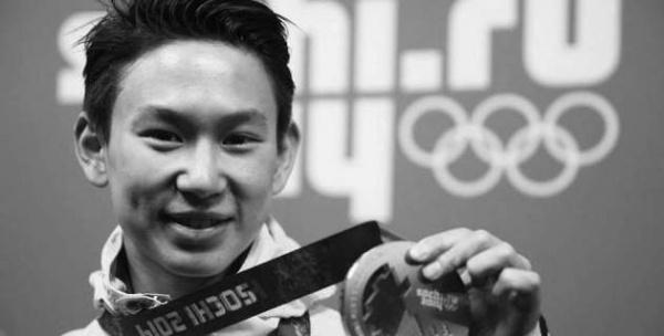 Призер сочинской олимпиады убит вцентре Алма-Аты