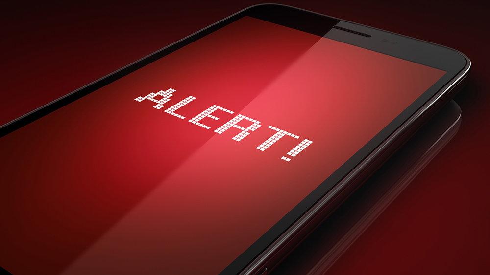 Обнаружен вирус, физически уничтожающий смартфоны