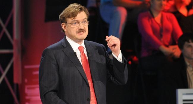 Евгений Киселев: Я презираю …