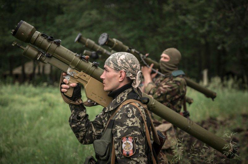 Стрелкова Москва не сдаст, тем более – Новороссийские республики