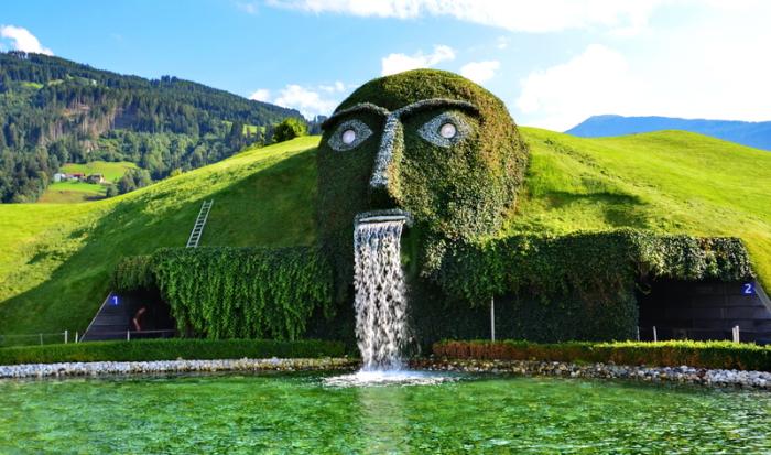10 самых необычных тематических парков в мире