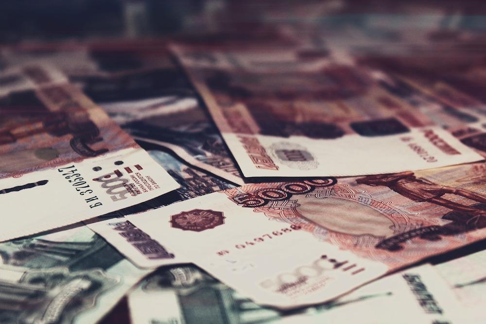 Владимир Путин предложил использовать российский рубль для международных расчётов