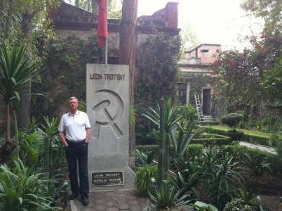 """Чубайс: """"Я - бывший марксист, это был величайший мыслитель!"""""""