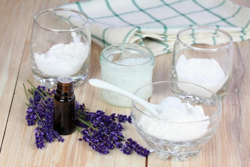 шариковый дезодорант применение