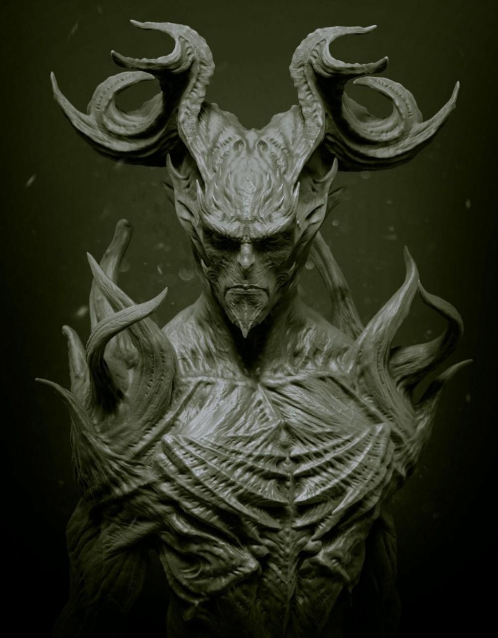 3 необычных свидетельства в пользу существования дьявола