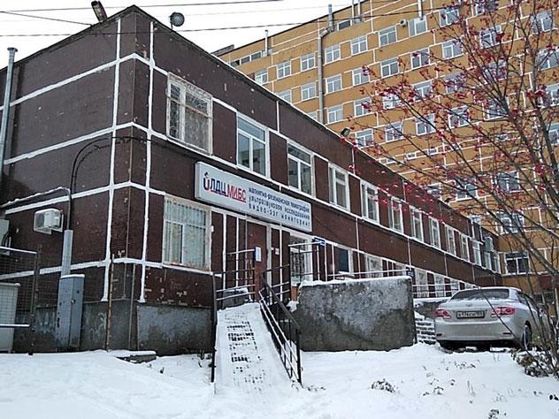 Пермские хирурги первыми в России научились восстанавливать коленный сустав