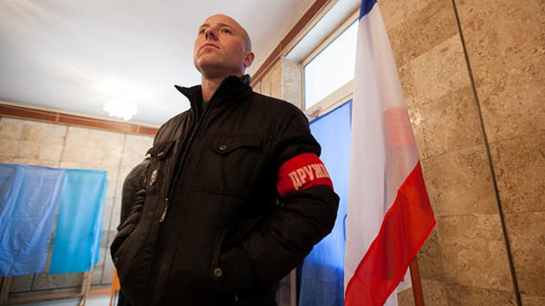 «Крымский сценарий» в Закарп…