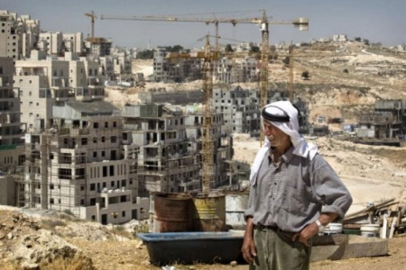 Крымнаш: Россия может поучиться у Израиля отстаивать свои интересы