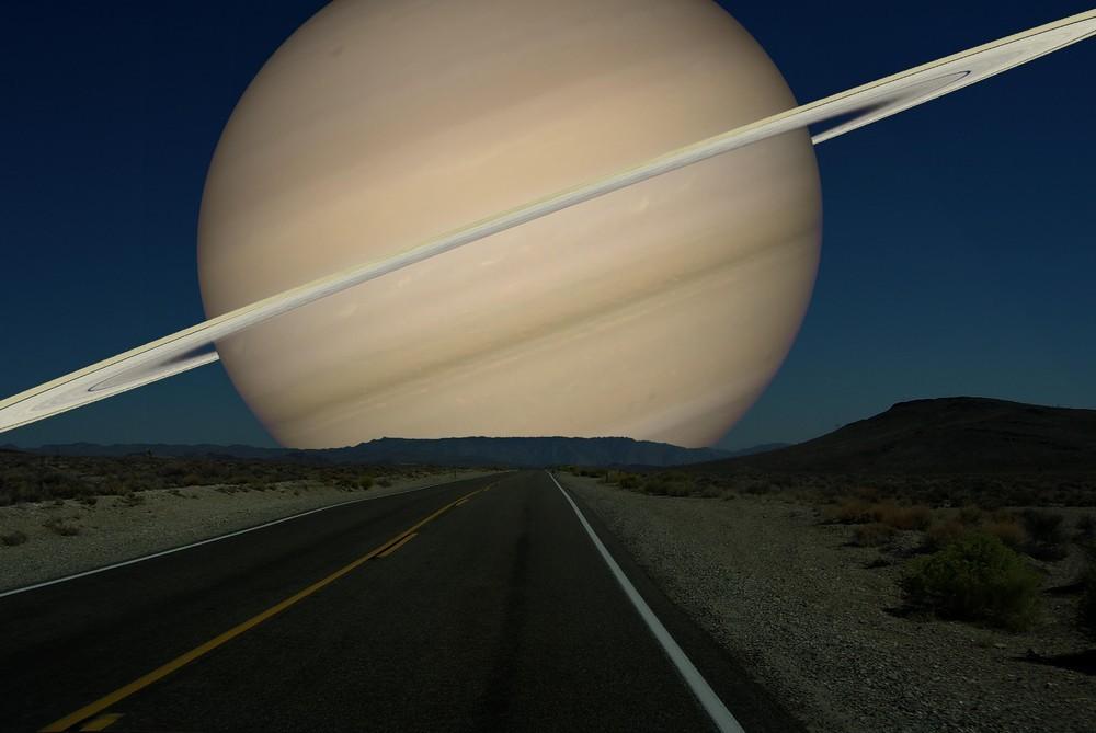 Что будет если вместо Луны будут другие планеты