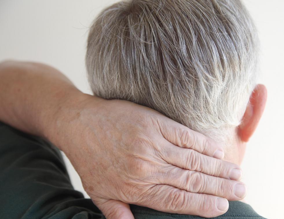 Магнит на затылок — и давление в норме!