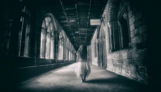 Научные доказательства существования духов