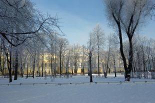 Гидрометцентр запутался в прогнозах о самой теплой зиме