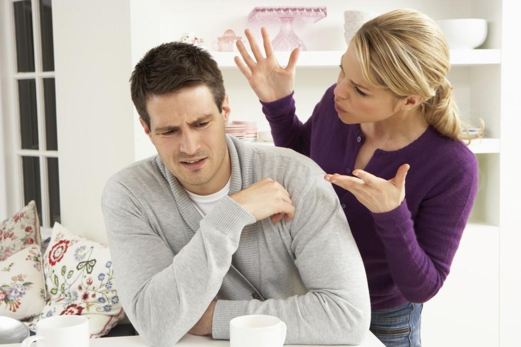 6 серьёзных ошибок, которые допускают в отношениях 99% женщин