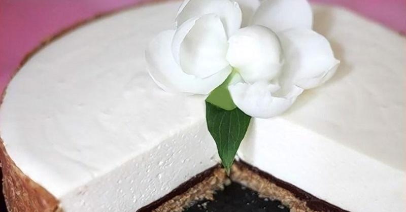Рецепт творожного торта без выпечки