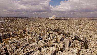 Новости Сирии. Сегодня 23 апреля 2017