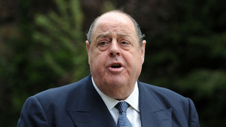 Daily Express: Внук Черчилля назвал слова «гнусного» российского посла «околесицей»