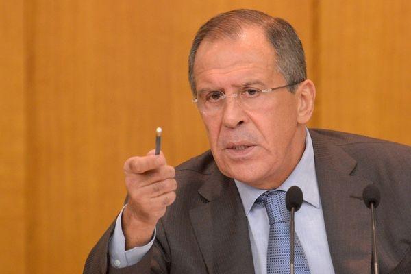 Лавров заявил о«запуске судебных исков» подипсобственности вСША