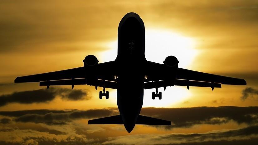 В самолёте аргентинской авиакомпании 15 человек пострадали из-за турбулентности