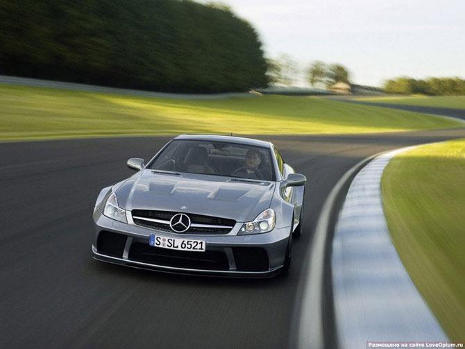 Удивительные рекорды скорости