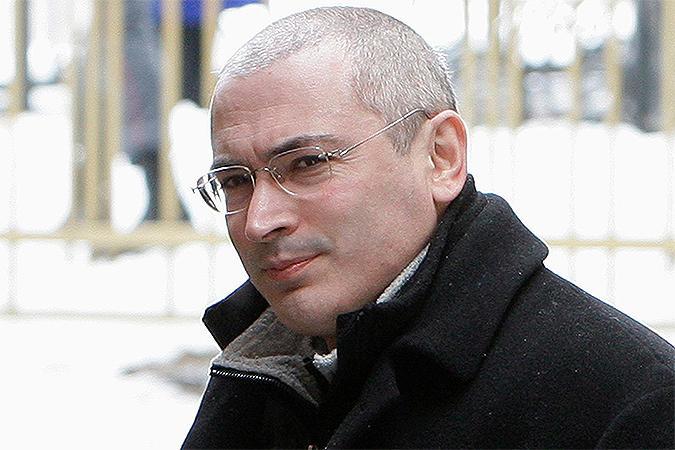 Провальный телемост скупердяя Ходорковского с Екатеринбургом
