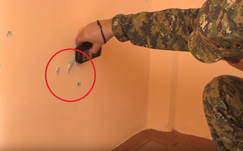 Следственный комитет опубликовал видео осмотра Керченского колледжа