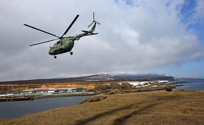 Россия никак не реагирует на требования о возврате территорий.
