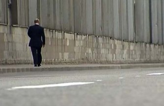 """На обострение """"Путин может уйти"""""""