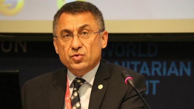 Турция покинула конференцию поЛивии вПалермо