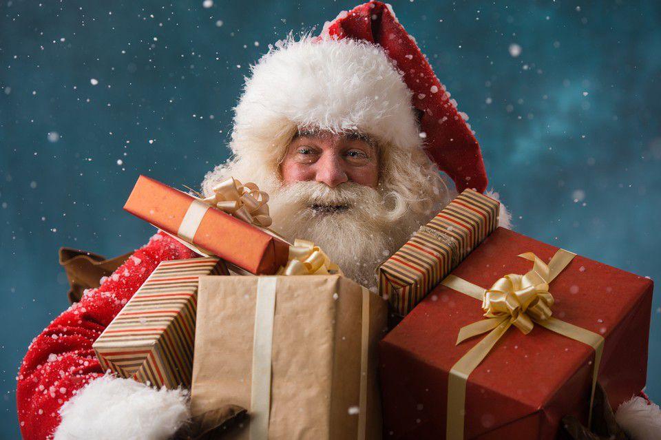 Тест: Какой подарок вам прин…