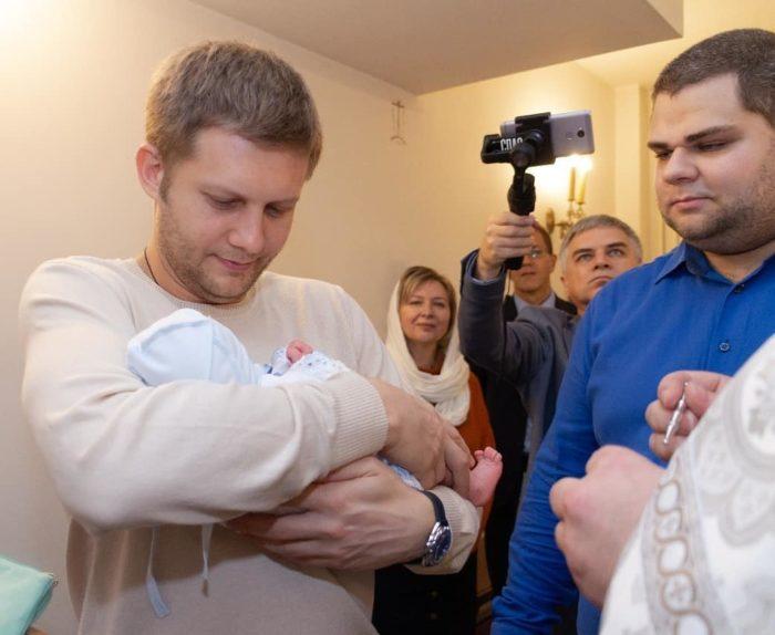 Борис Корчевников опубликова…
