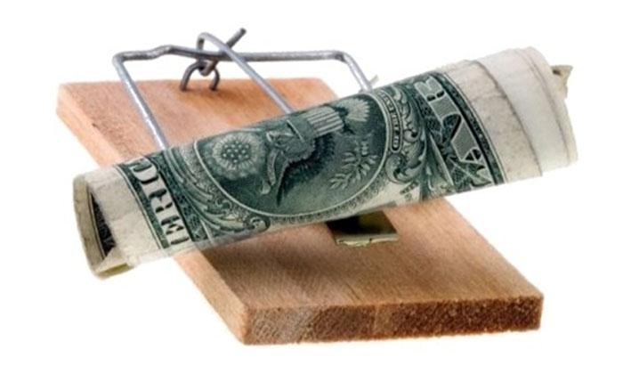 Грозит ли долларовым счетам в российских банках принудительная конвертация