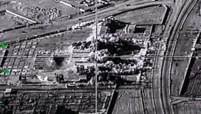 Новости Сирии. Сегодня 4 мая 2017