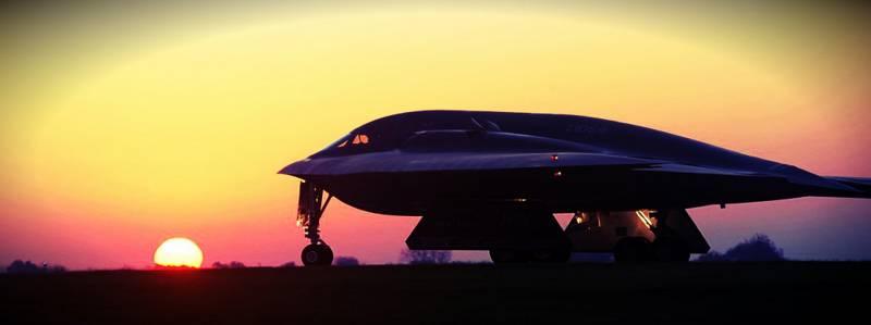 «Спирит» против российских средств РТР и ПВО. На кого готов спроецировать силу «неуловимый» B-2A Block 30?