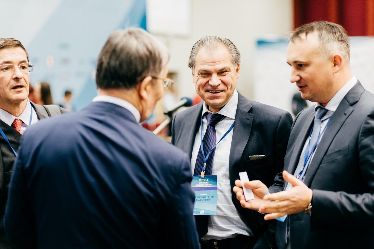 Бизнес пообщается с властью на форуме в Петербурге