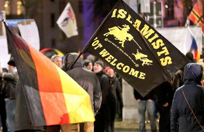 Мигранты в Европе: немецкие СМИ выявили пугающую тенденцию