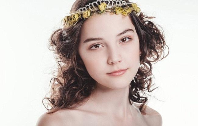 14-летняя российская модель умерла в Шанхае