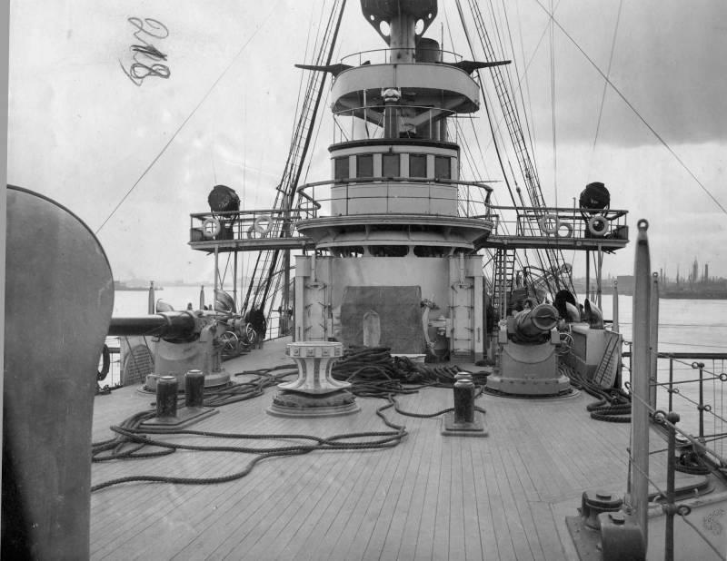 """Крейсер """"Варяг"""". Бой у Чемульпо 27 января 1904 года. Ч. 12. О точности стрельбы"""