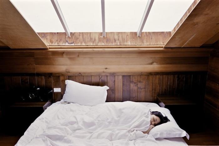 Почему во сне не получается …
