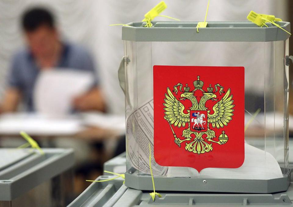 Политологи обвинили ЛДПР в в…