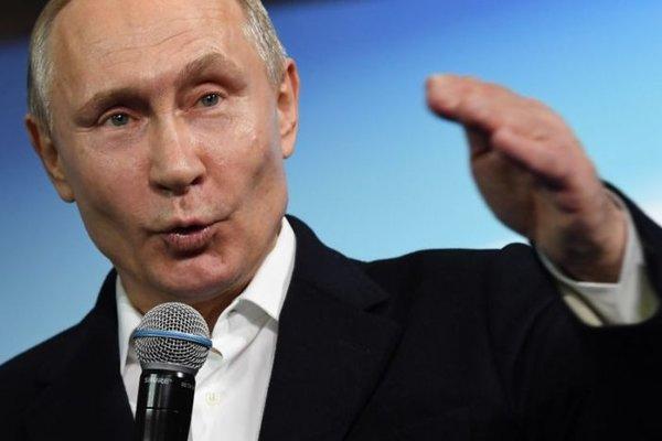 Доигрались. Россия поставит американцев на место