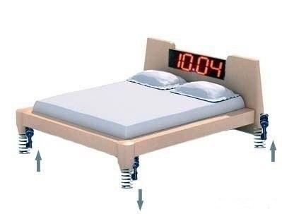 Идея! Для тех, кто не любит заправлять постель
