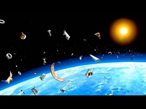 """День """"Секретных территорий"""" №8. Секретные территории. """"Свалка Вселенной"""" (10.05.2013)"""