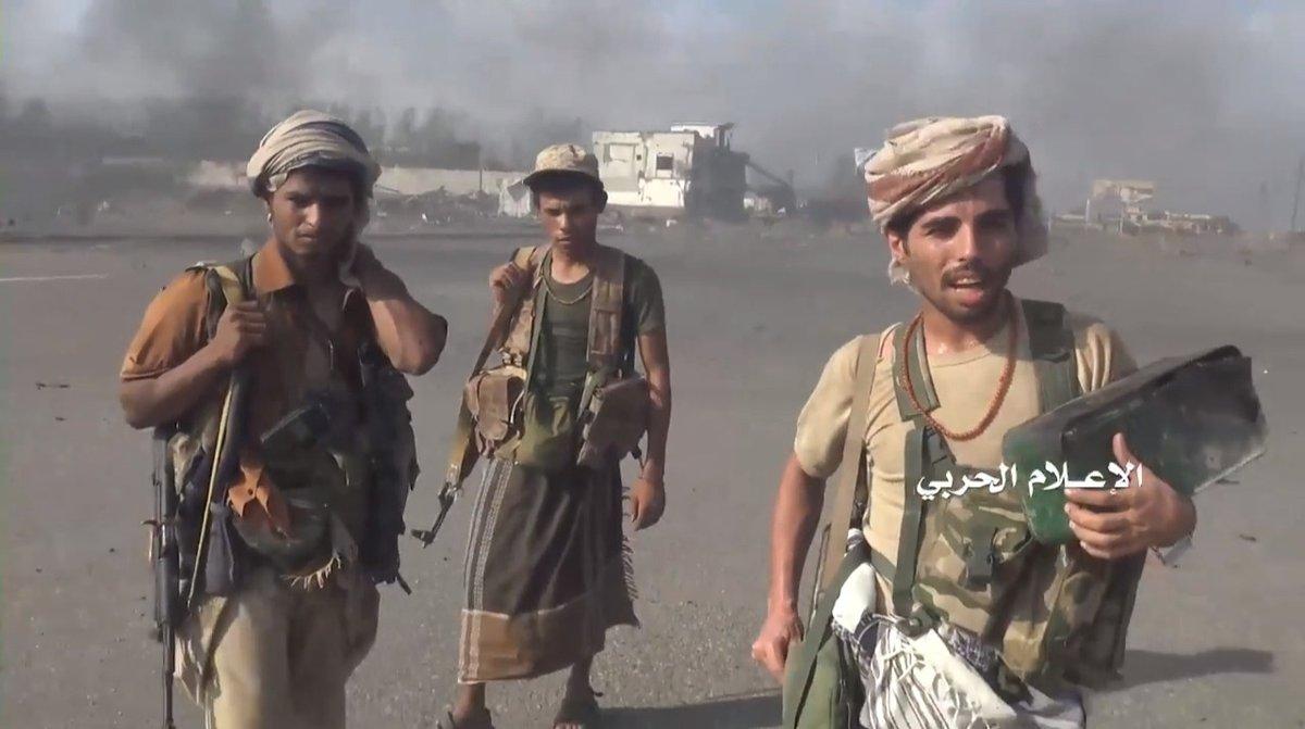 Хуситы просят Россию выступить посредником в Йеменской войне