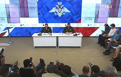 """""""Собьем еще один Boeing!"""": доказана причастность Киева к катастрофе MH17"""