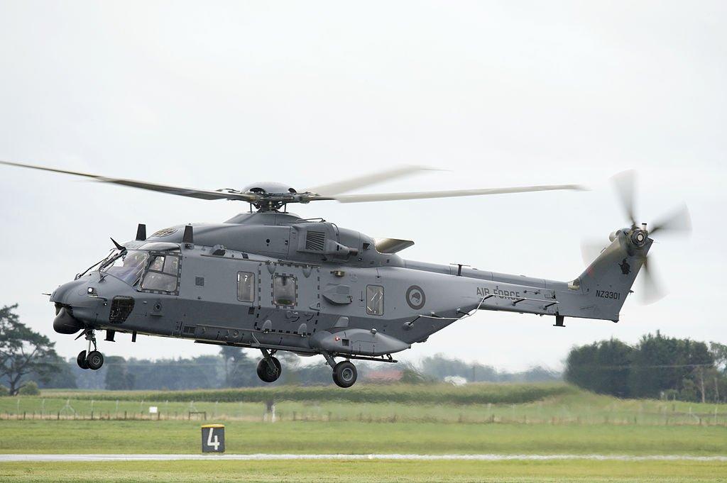 Конфуз в НАТО: вертолет «Кайман» рухнул на палубу вертолетоносца Dixmude