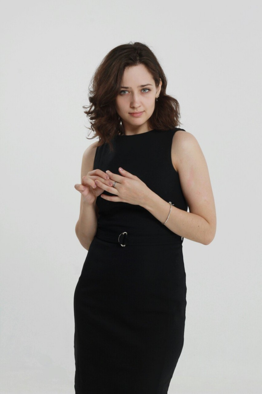 Анастасия Дашина