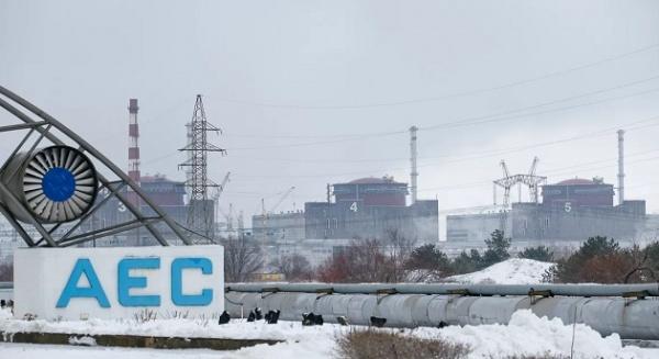 Запорожская АЭС продолжает продлевать сроки эксплуатации своих энергоблоков